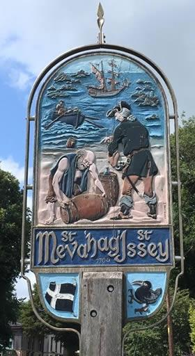 Mevagissey - A Virtual Tour